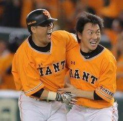 巨人対楽天の交流戦が東京ドームで行なわれ対で巨人が競り勝ちました 試合を決めたのは村田選手の劇的なサヨナラタイムリー 気持ちいい勝ち方でした tags[東京都]