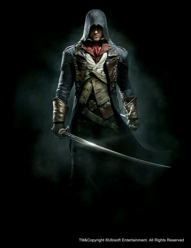 Assassin's Creed - Arno
