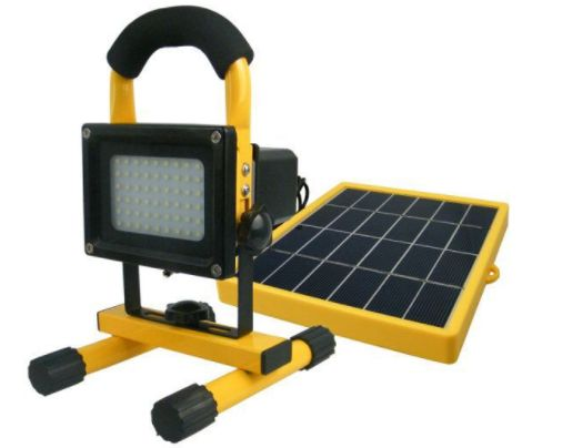 This Has Got To Be One Of The Most Important Pieces Of Tool Kit ,Battery Operated Wireless Construction Site Flood Light 18hour Charge   https://www.trowelwallets.com/collections/solar-power-wireless-site-lights/products/portable-site-floodlight-wireless-solar-powered?utm_campaign=crowdfire&utm_content=crowdfire&utm_medium=social&utm_source=pinterest&variant=5934875476007