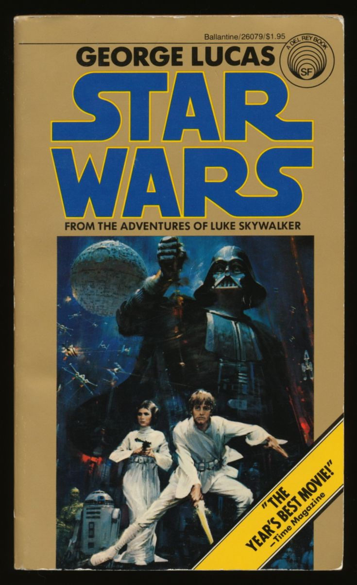 an analysis of star wars a novel by george lucas The worldview of star wars - a christian evaluation george lucas the star wars series has come to a climatic finale pat is the author of several books including the apologetics of jesus co-authored with norman geisler god.