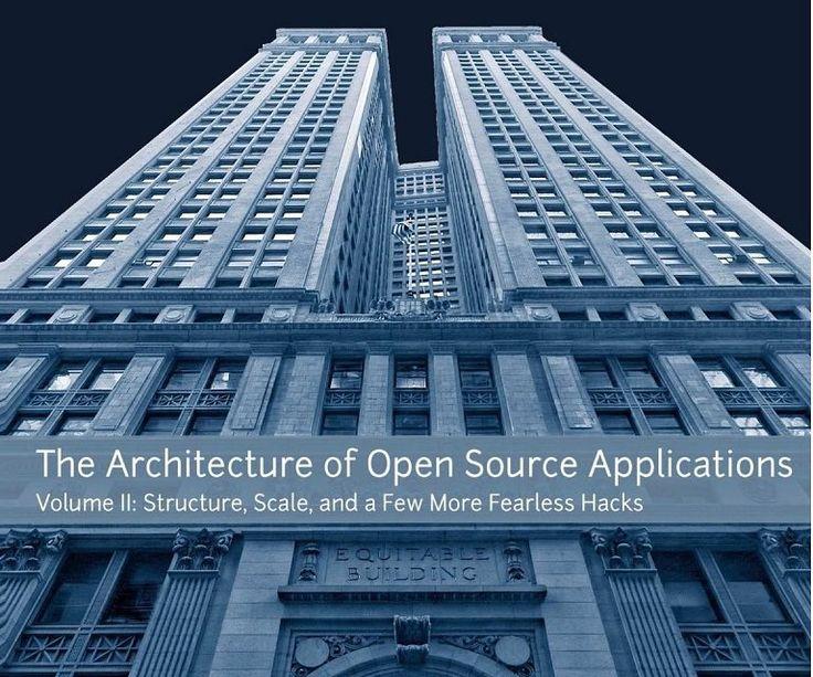 15 enseñanzas sobre la arquitectura de software en software libre