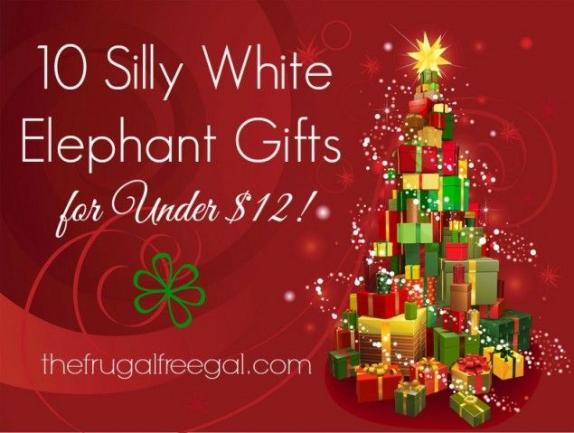 5 Best White Elephant Gifts - Dec. - BestReviewsTypes: Top Dehumidifiers, Top Air Mattresses, Top Roombas, Top Weed Eaters, Top Fitbits.