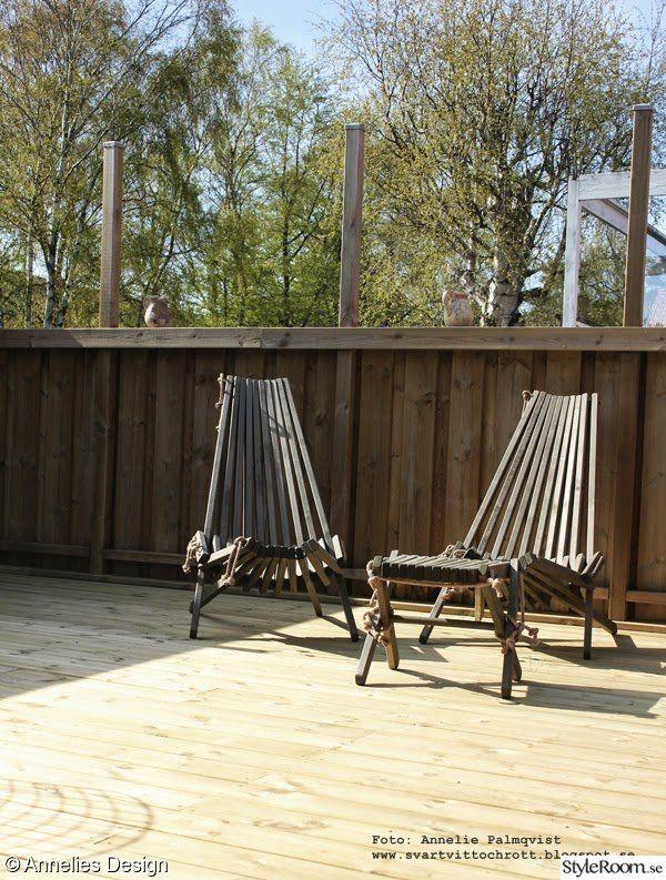 stol,trädäck,uteplats,altan,utemöbler