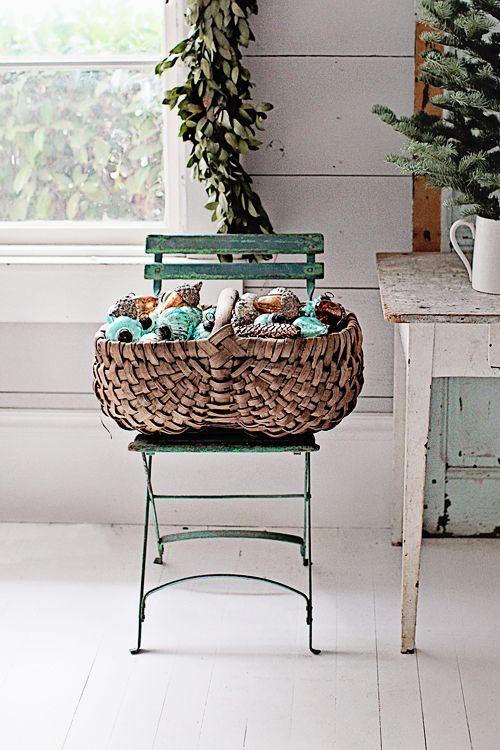 191 best images about tins metal zinc galvanized baskets. Black Bedroom Furniture Sets. Home Design Ideas