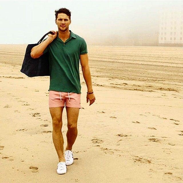 It's Beach Season. See The Rest Of Our Swimwear Lookbook On East Dane. By East Dane
