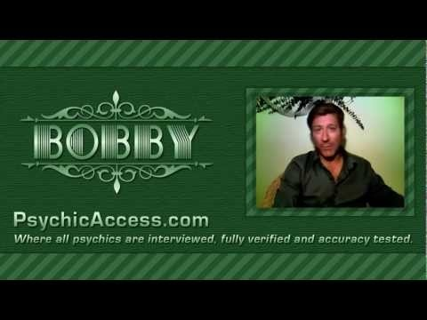 Bobby at PsychicAccess.com