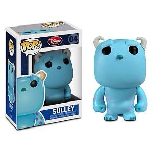 Sulley Funko POP! Figure