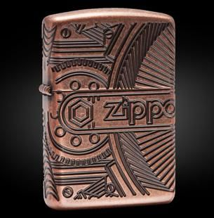 Shop the official Zippo store for authentic, heavy-walled Armor lighters.