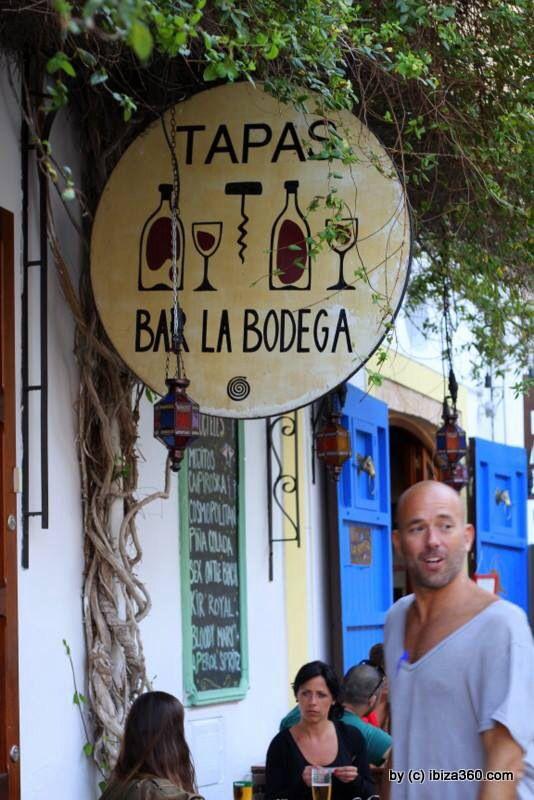 tapas ibiza - Beach Style Restaurant 2016