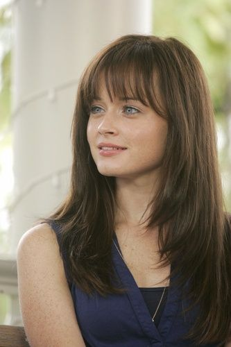 Rory Gilmore - Rory Gilmore Photo (24301394) - Fanpop