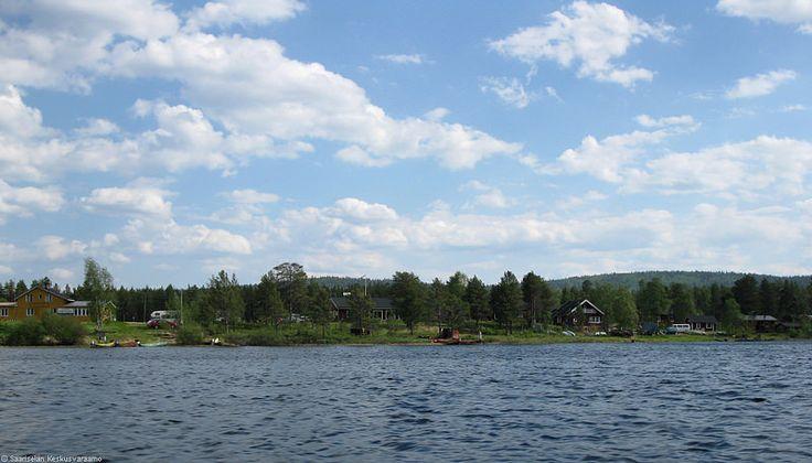 Lemmenjoki (28) | Saariselkä, www.saariselka.com, #riverboat #jokivene #huovutus #huopapirtti #veneretki #ravadas #ravadasfalls #lemmenjoki #kaijapaltto #heikkipaltto #saariselkä #saariselka #saariselankeskusvaraamo #saariselkabooking #astueramaahan #stepintothewilderness #lapland