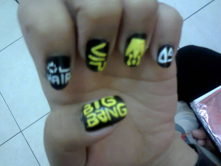 Bigbang-VIP