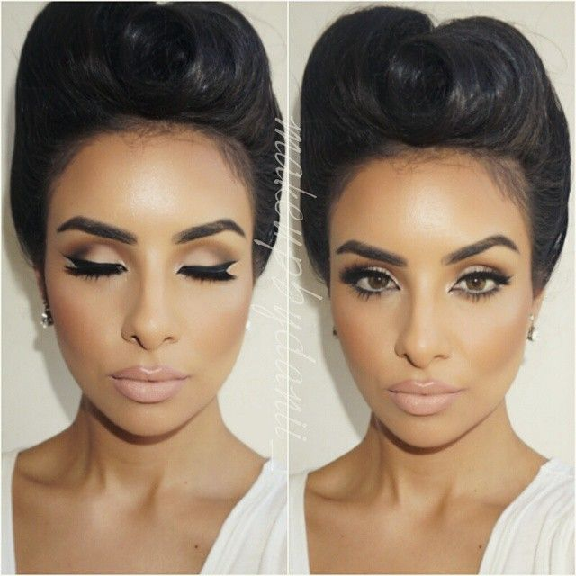 D A N I E L L A @makeupbydanii_ Instagram photos | Websta