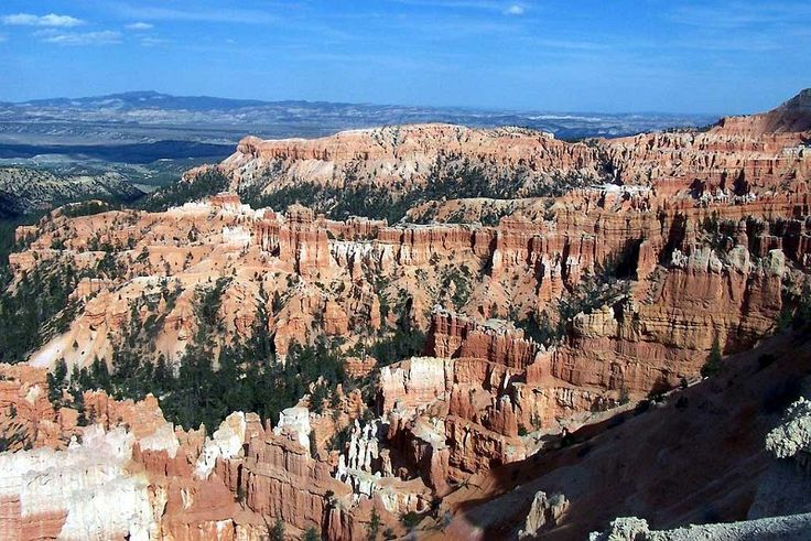 Bryce National Park, Utah, USA