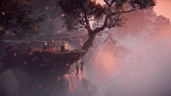 Horizon: Zero Dawn 4k Wallpapers