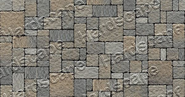 Techo-Bloc is included in Hardscape Design Software