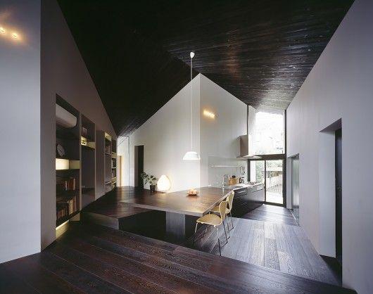 © Masao Nishikawa Architects: MDS Location: Machida, Tokyo, Japan Architects In Charge: Kiyotoshi Mori, Natsuko Kawamura Area: 95.0 sqm Year: