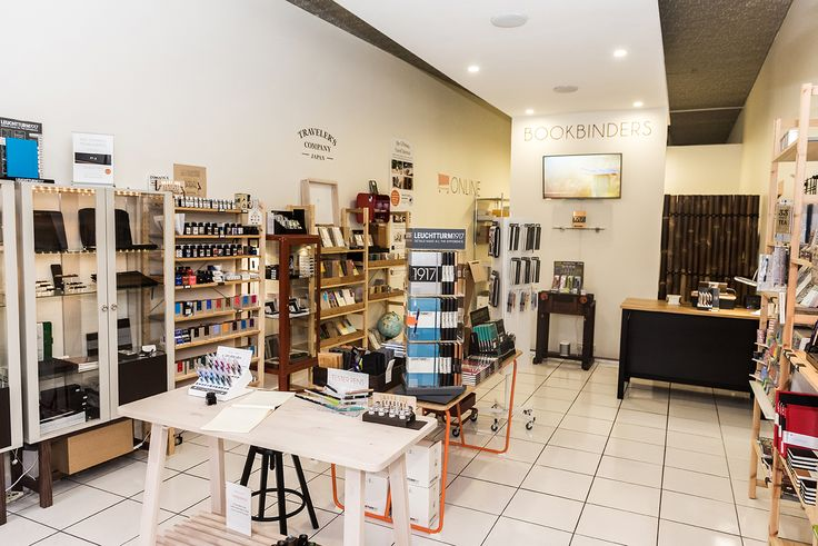 Bookbinders Stationery Store in Aspley, Brisbane and also online 24/7 for gorgeous stationery like Travelers Notebook, Leuchtturm, Hugo Boss, Pilot, Platinum, Noodlers, Parker, Iroshizuku and so many more.