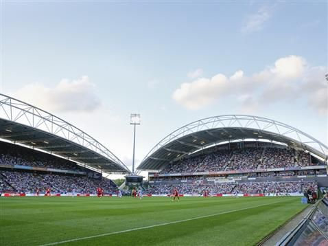 Tickets are on sale for Huddersfield Towns home game against Ipswich Town on Saturday 21 January 2017