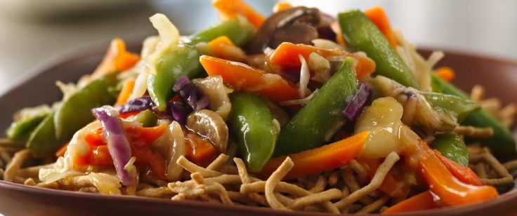 Who needs take-out when you can make this Asian recipe in less than 15 minutes!