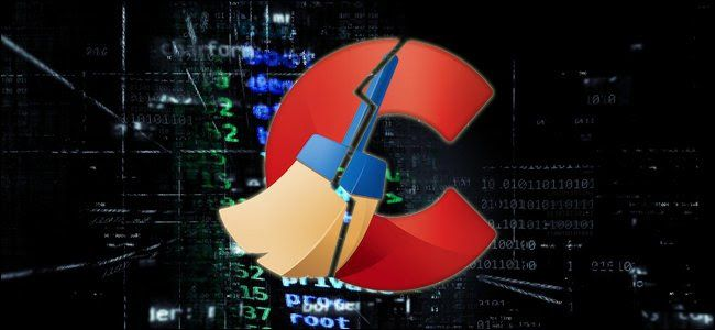 CCleaner Free của hãng Avast Antivirus bị hacker thao túng và chứa virus