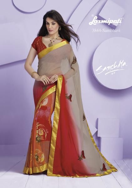 Buy designer and Casual Sarees online for Ladies at best prices