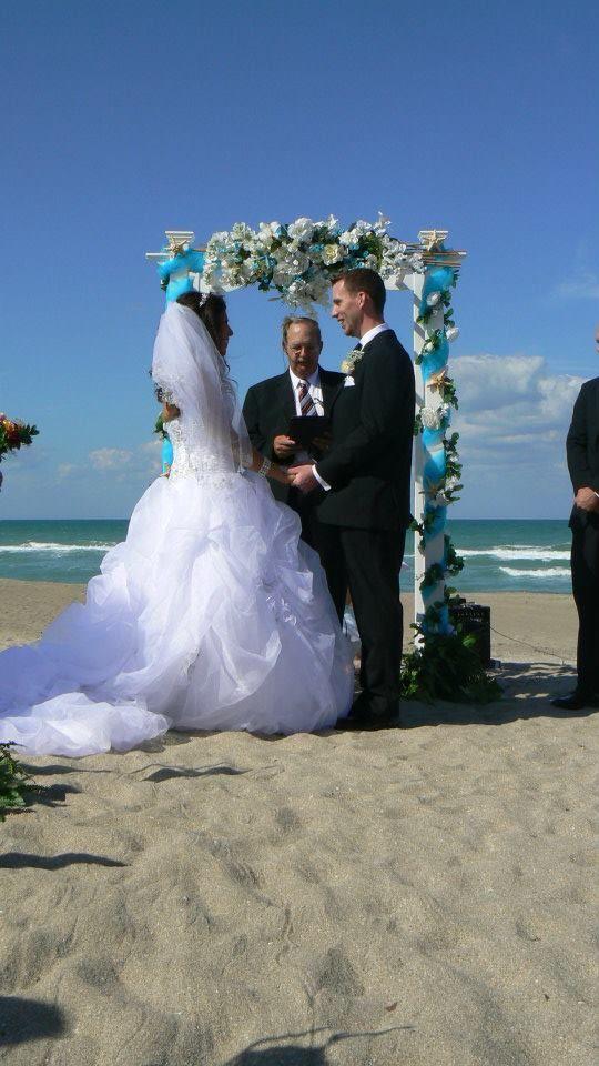 62 Best Beach Florida Weddings Images On Pinterest