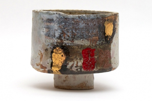 Robin Welch Ceramic Tea Bowl 004