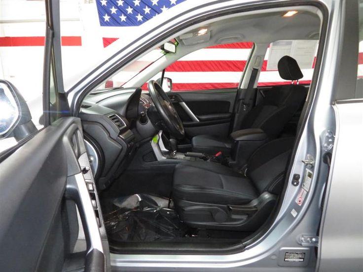 2016 Subaru Forester 4dr CVT 2.5i PZEV in 2020 Subaru