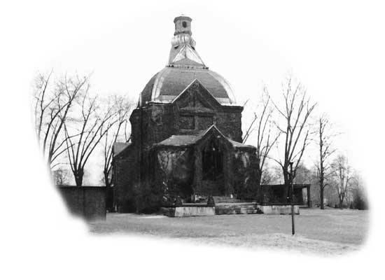 bývalé krematorium