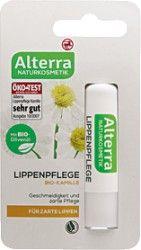Alterra - Lippenpflege Bio-Kamille