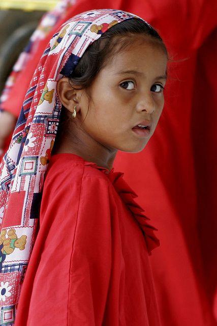espectacular las manos creativas de los indígenas wayu de la guajira en Colombia y Venezuela