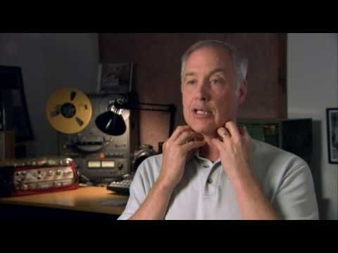 A MUST for Pixar fans! Animation Sound Design: Ben Burtt Creates the Sounds for Wall-E. And don't miss part 2!