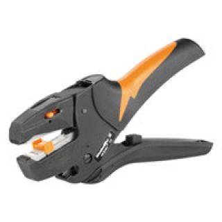 Ferramenta para cortar e descarnar cabos de 0,08mm a 6mm Stripax  WEIDMULLER