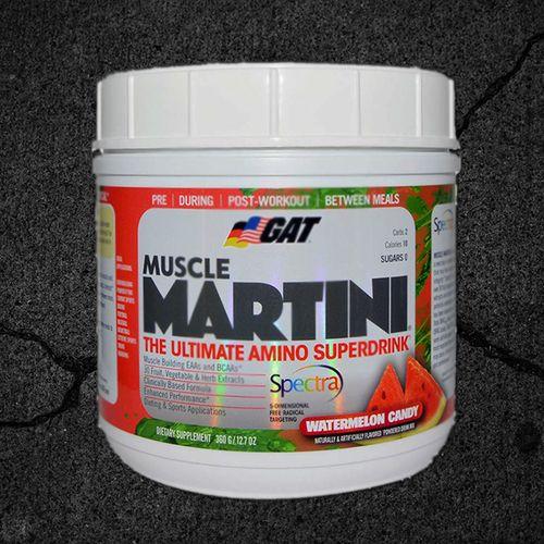 """JW Supplements - Muscle Martini Watermelon, <span class=""""ProductDetailsPriceIncTax"""">£17.00 (inc VAT)</span> <span class=""""ProductDetailsPriceExTax"""">£14.17 (exc VAT)</span> (http://www.jwsupplements.co.uk/muscle-martini-watermelon/)"""