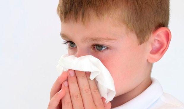 Las partículas gruesas pueden aumentar el riesgo de asma en los niños