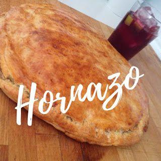Gastronomía Abulense: Hornazo casero abulense