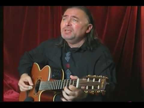 Unforgiven - Metallica - Igor Presnyakov - acoustic cover