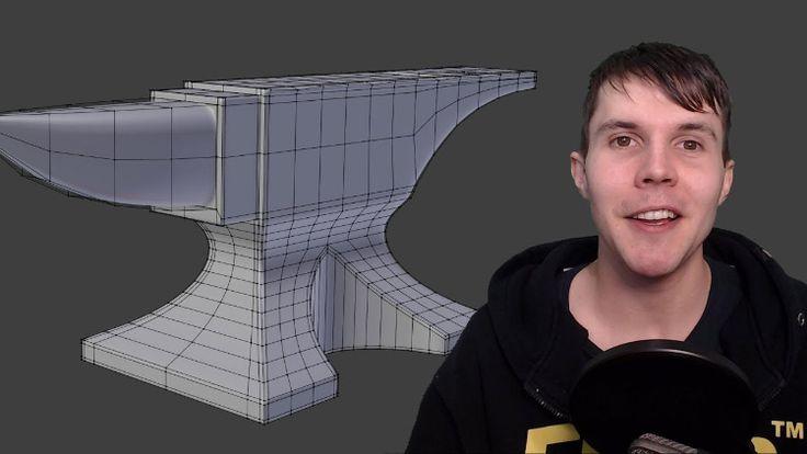 Blender 3D Modeling Tutorials For Beginners The Ultimate