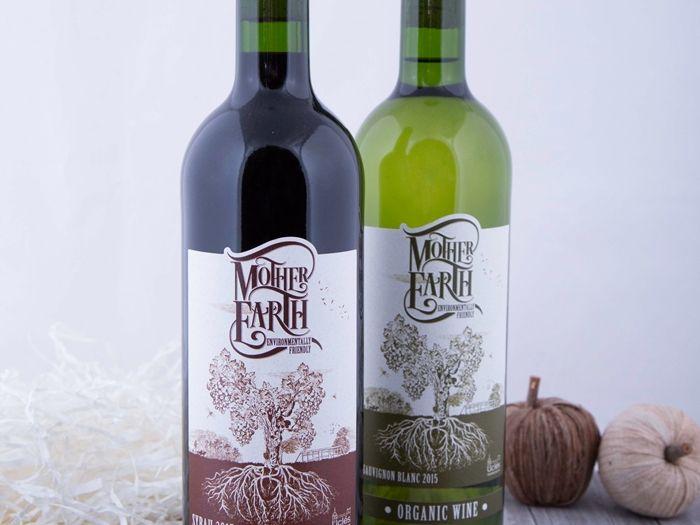 """Finca la Estacada presenta Mother Earth, un vino """"environmentally friendly"""""""