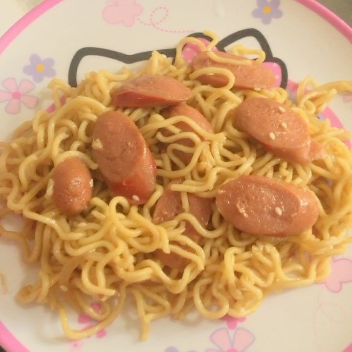 268 Likes 35 Comments Menu Mpasi Daily From 6mos Sky Sienna On Instagram Mie Goreng Wijen Request Nya Si Kriwil Mau Makan Emiiiiii Mie Di 2020 Resep