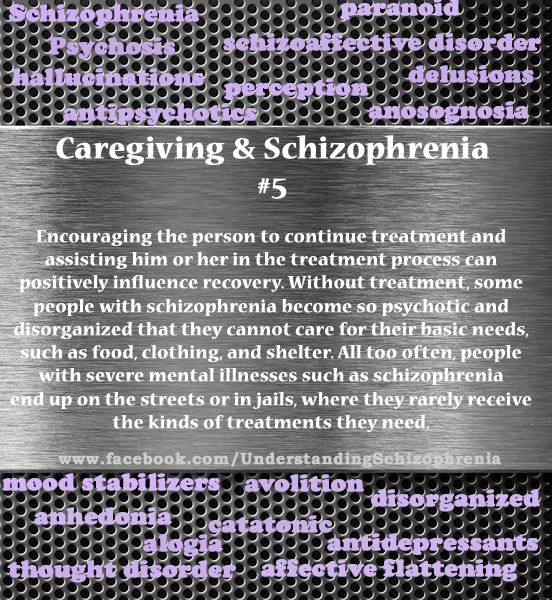 44 best Schizophrenia Facts images on Pinterest