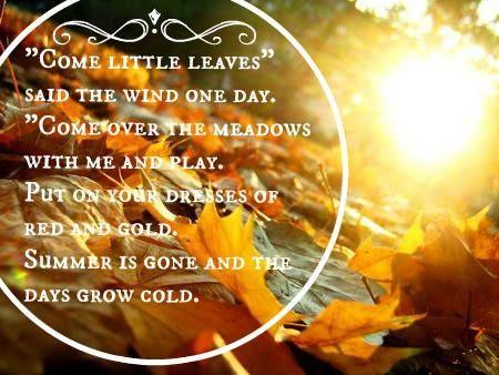 Autumn...L <3 V E This