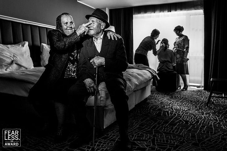 Daniel Dumbrava on Fearless Photographers
