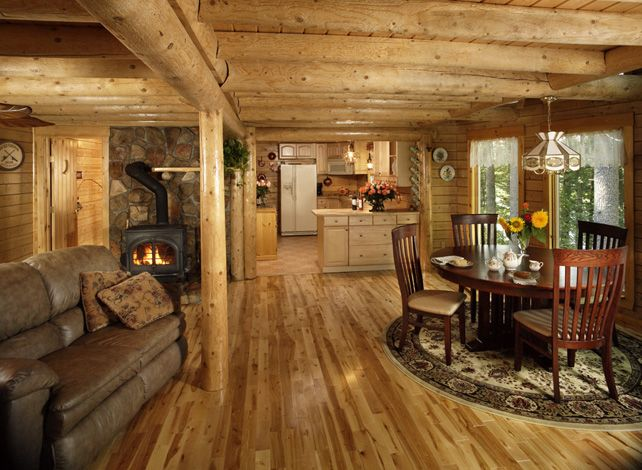 21 best images about basement home on pinterest basement for Log cabin basement ideas