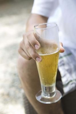 Excessive Alcohol & LDL Cholesterol [Article]