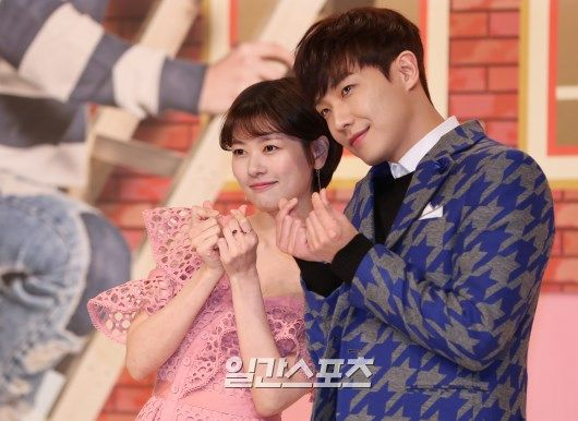 Jung So Min and Lee Joon of Father is Strange is Dating According to Dispatch Pictures - A Koala's Playground