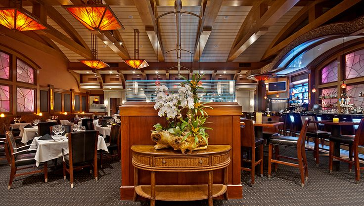 West Steak and Seafood - Carlsbad, CA