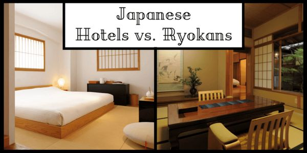 Should you stay in a ryokan? Take a virtual ryokan tour, and see what makes…