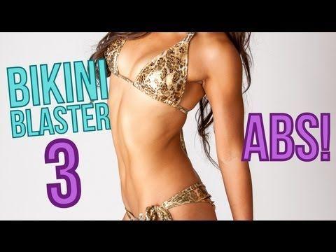 BIKINI BLASTER 3: Abs Abs Abs!